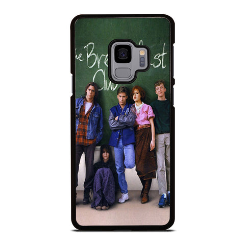 THE BREAKFAST CLUB Samsung Galaxy S9 Case Cover