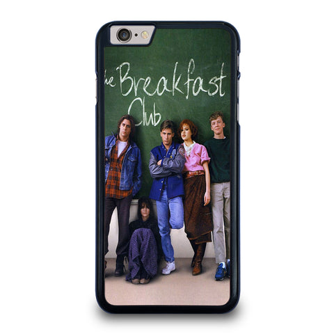 THE BREAKFAST CLUB iPhone 6 / 6S Plus Case Cover