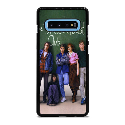 THE BREAKFAST CLUB Samsung Galaxy S10 Plus Case Cover