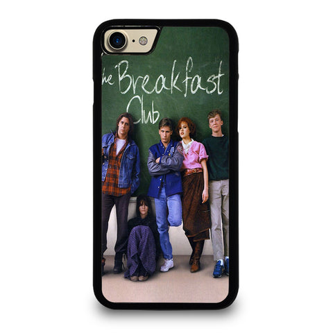 THE BREAKFAST CLUB iPhone 7 / 8 Case Cover