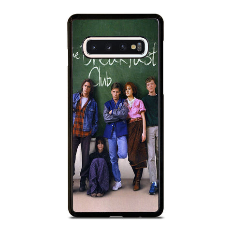 THE BREAKFAST CLUB Samsung Galaxy S10 Case Cover