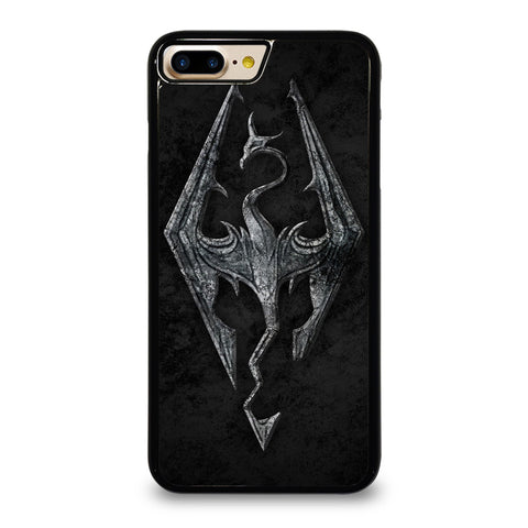 THE ELDER SCROLLS V SKYRIM EMBLEM iPhone 7 / 8 Plus Case Cover