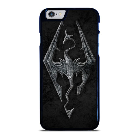 THE ELDER SCROLLS V SKYRIM EMBLEM iPhone 6 / 6S Case Cover