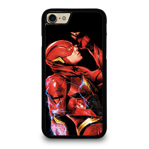 THE FLASH SUPERHERO  DC iPhone 7 / 8 Case Cover