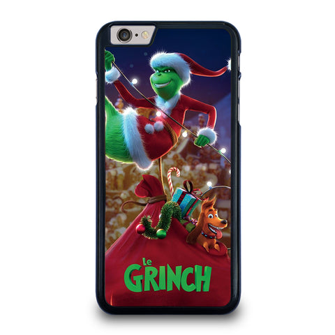 THE GRINCH iPhone 6 / 6S Plus Case Cover