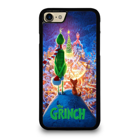 THE GRINCH MOVE iPhone 7 / 8 Case Cover