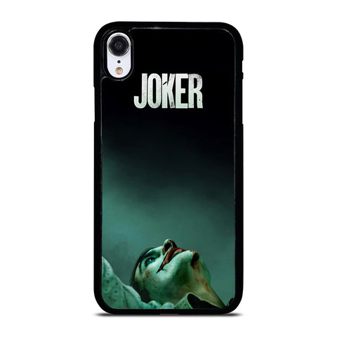 THE JOKER iPhone XR Case Cover