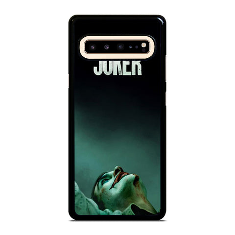 THE JOKER Samsung Galaxy S10 5G Case Cover