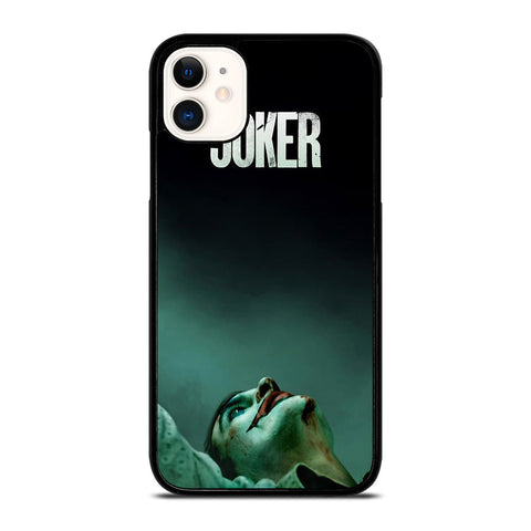 THE JOKER iPhone 11 Case Cover