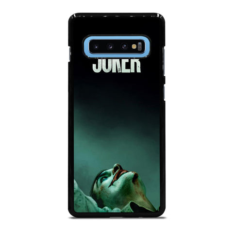 THE JOKER Samsung Galaxy S10 Plus Case Cover