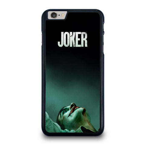 THE JOKER iPhone 6 / 6S Plus Case Cover