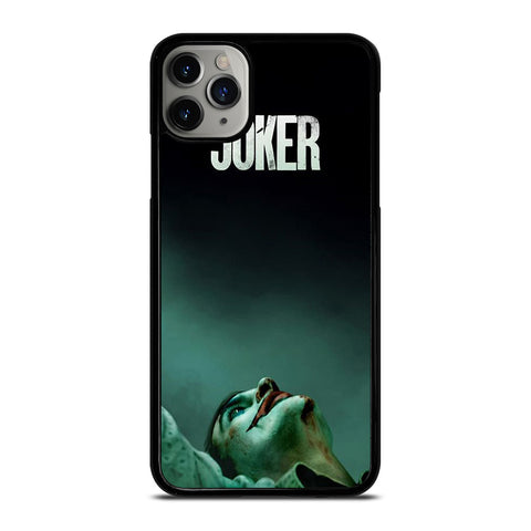 THE JOKER iPhone 11 Pro Max Case Cover