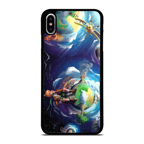 THE LITTLE PRINCE ART iPhone XS Max Case Cover