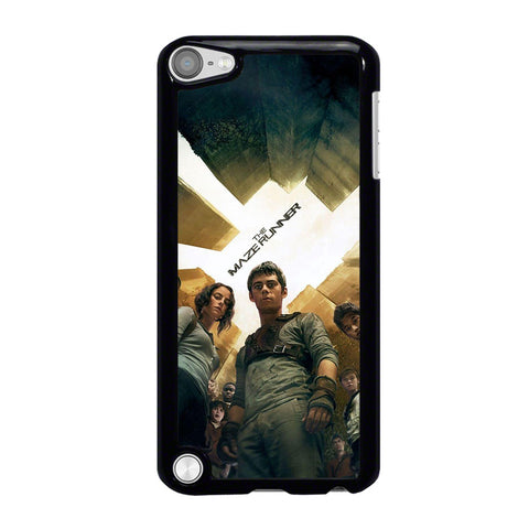 THE MAZE RUNNER iPod Touch 5 Case