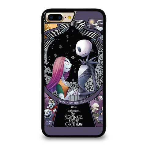 THE NIGHTMARE BEFORE CHRISTMAS DISNEY iPhone 7 / 8 Plus Case Cover
