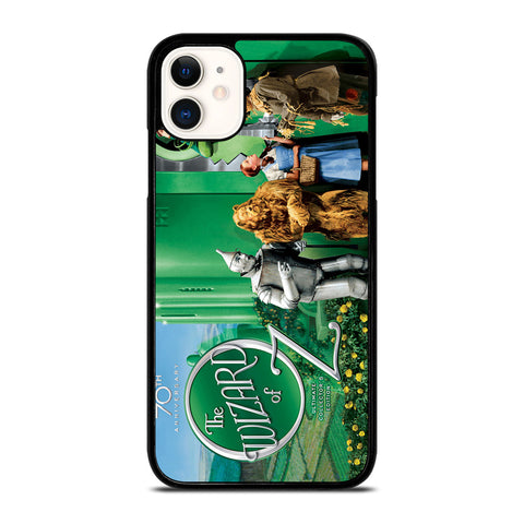 THE WIZARD OF OZ iPhone 11 Case Cover