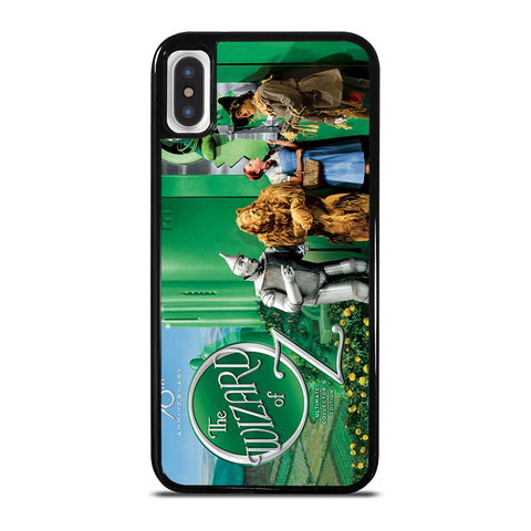THE WIZARD OF OZ iPhone X / XS Case Cover