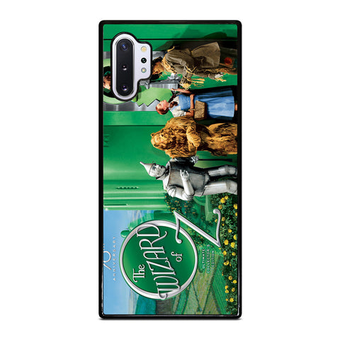 THE WIZARD OF OZ Samsung Galaxy Note 10 Plus Case Cover