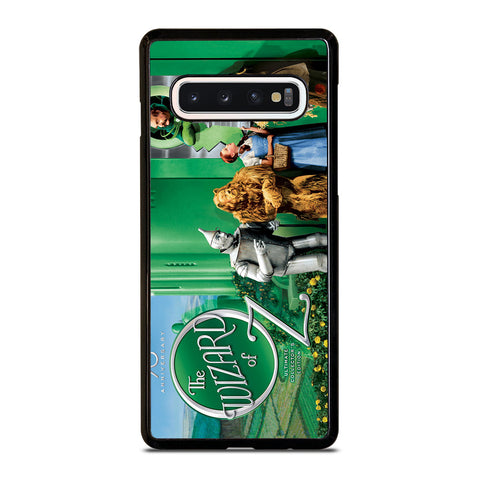 THE WIZARD OF OZ Samsung Galaxy S10 Case Cover