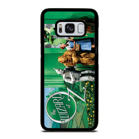 THE WIZARD OF OZ TALE Samsung Galaxy S8 Case Cover
