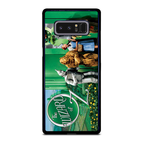 THE WIZARD OF OZ TALE Samsung Galaxy Note 8 Case Cover