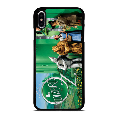 THE WIZARD OF OZ iPhone XS Max Case Cover