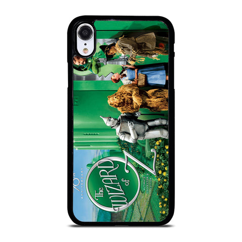 THE WIZARD OF OZ iPhone XR Case Cover