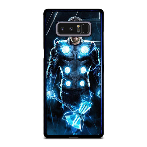 THOR AVENGERS ENDGAME Samsung Galaxy Note 8 Case Cover
