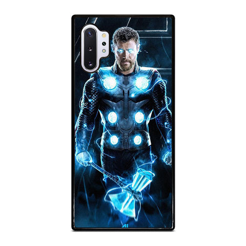 THOR AVENGERS ENDGAME Samsung Galaxy Note 10 Plus Case Cover
