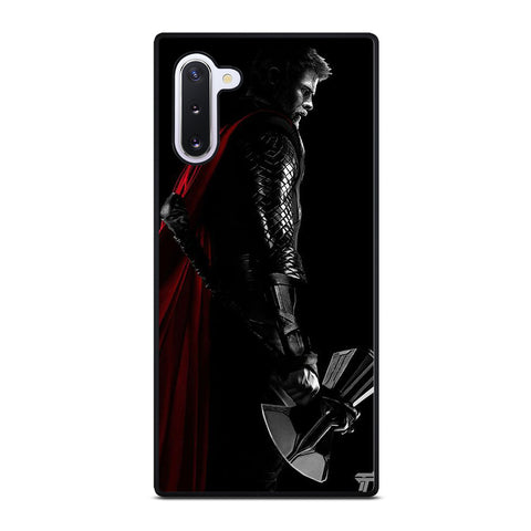 THOR MARVEL SUPERHERO NEW Samsung Galaxy Note 10 Case Cover