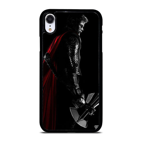 THOR MARVEL SUPERHERO NEW iPhone XR Case Cover