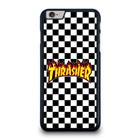 THRASHER CHECKERBOARD iPhone 6 / 6S Plus Case Cover