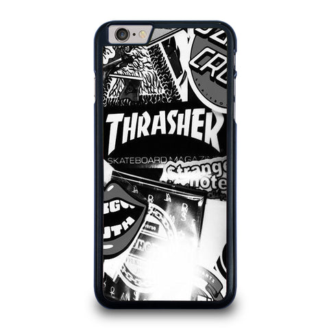 THRASHER SKATEBOARD MAGAZINE iPhone 6 / 6S Plus Case Cover