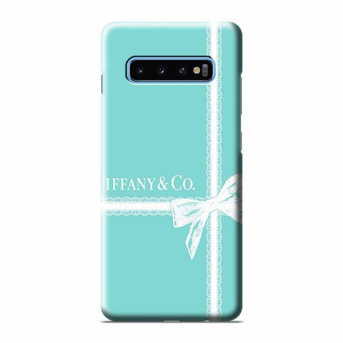 TIFFANY AND CO 3 Samsung Galaxy 3D Case Cover
