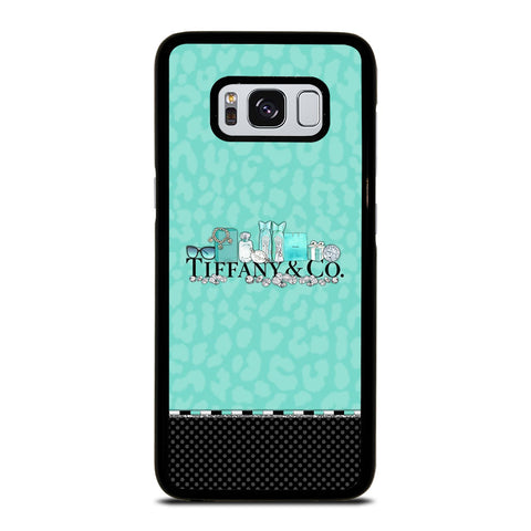 TIFFANY AND CO LOGO Samsung Galaxy S8 Case Cover