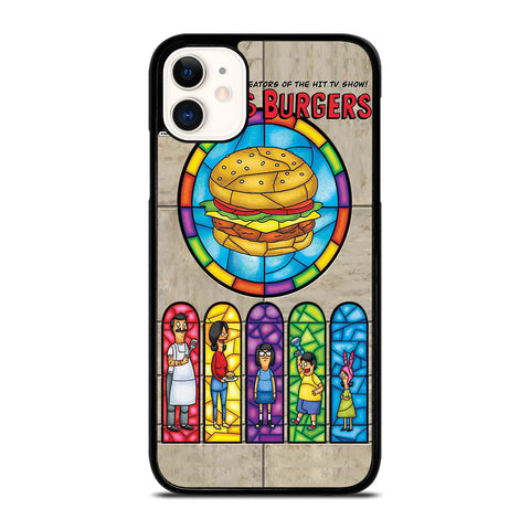 TINA BELCHER BOBS BURGERS iPhone 11 Case Cover