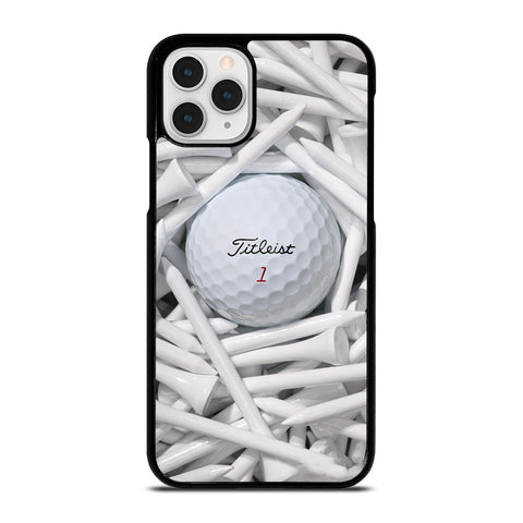 TITLEIST GOLF ICON iPhone 11 Pro Case Cover