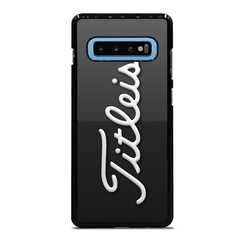TITLEIST ICON Samsung Galaxy S10 Plus Case Cover