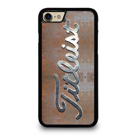 TITLEIST PLATE LOGO iPhone 7 / 8 Case Cover