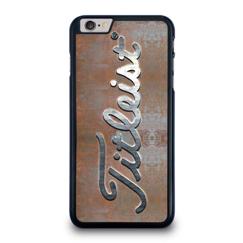 TITLEIST PLATE LOGO iPhone 6 / 6S Plus Case Cover