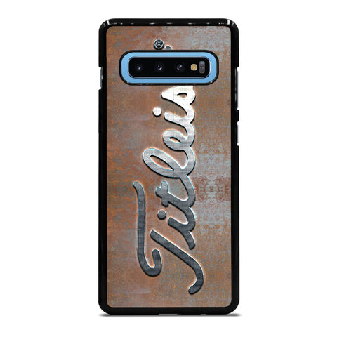 TITLEIST PLATE LOGO Samsung Galaxy S10 Plus Case Cover