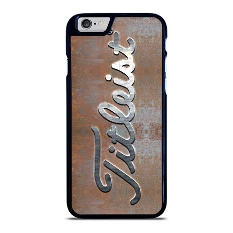 TITLEIST PLATE LOGO iPhone 6 / 6S Case