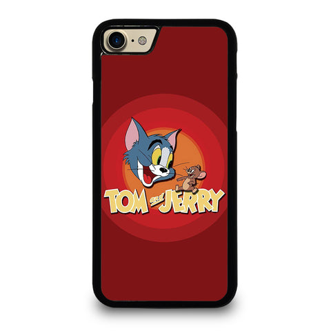 TOM AND JERRY ICON iPhone 7 / 8 Case Cover
