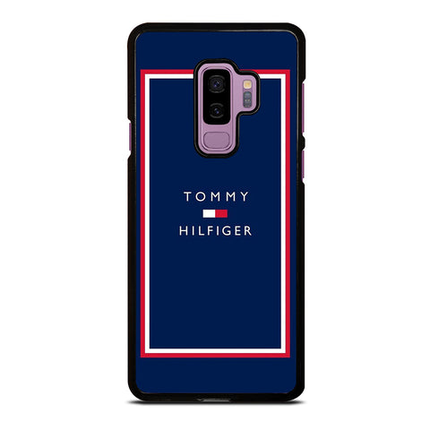 TOMMY HILFIGER LOGO Samsung Galaxy S9 Plus Case Cover