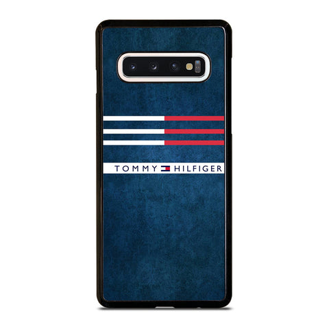 TOMMY HILFIGER ICON Samsung Galaxy S10 Case Cover