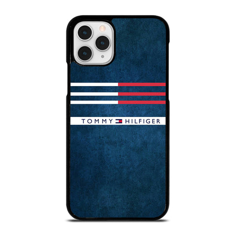 TOMMY HILFIGER ICON iPhone 11 Pro Case Cover