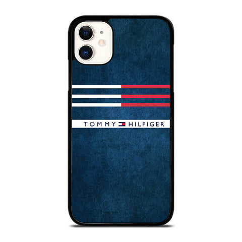 TOMMY HILFIGER ICON iPhone 11 Case Cover