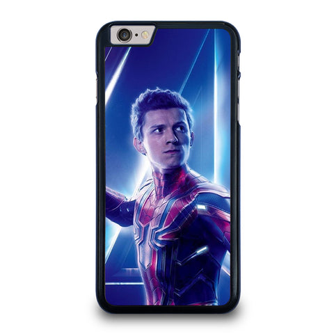 TOM HOLLAND SPIDERMAN iPhone 6 / 6S Plus Case Cover