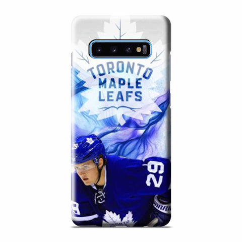 TORONTO MAPLE LEAFS WILLIAM NYLANDER Samsung Galaxy 3D Case Cover