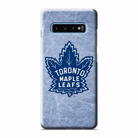 TORONTO MAPLE LEAFS Samsung Galaxy 3D Case Cover